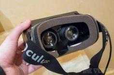 oculus rift internal