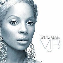 Mary J Blige we created the shade No More Drama together. Inspired by Marys gorgeous skin tone.
