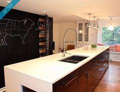 splice design kitchen transformation