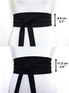 Japanese Cotton, Japanese Fabric, Japanese Kimono, Cinto Obi, Estilo Hippie, Obi Belt, Belts For Women, Green And Grey, Teal Blue