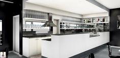 Max Arredamento's Nice first Job 36030 Sarcedo (VI) Vicenza-Italia -  Made with Palette CAD - Made with FUN Palette, Nice, Kitchen, Table, Fun, Furniture, Home Decor, Italia, Cooking