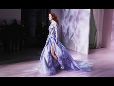 Georges Chakra | Haute Couture Spring Summer 2017 Full Show | Exclusive - YouTube