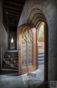 Doorway, location not given