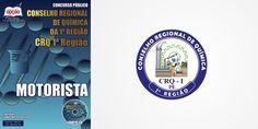 Nova -  Apostila Motorista CRQ 1 PE 2015  #concursos