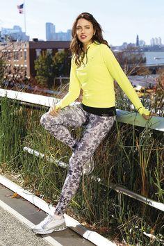VK Leggings, Spring 2014, Fitness, Athletic Wear, Spring, Colors