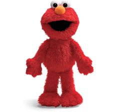 Personalised Elmo £25.99 Father's Day Personalised Gift Ideas