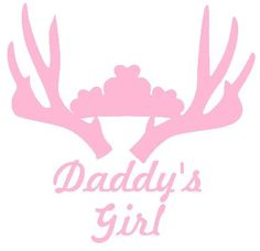 1000 Images About Hunting Decals For Girls On Pinterest