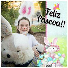 Maria Feliz Páscoa!