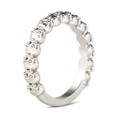 2019 New Style .925 Sterling Silver 8.00mm Polished Fancy Link Anklet Bracelet 100% Original Fine Jewelry Fine Anklets