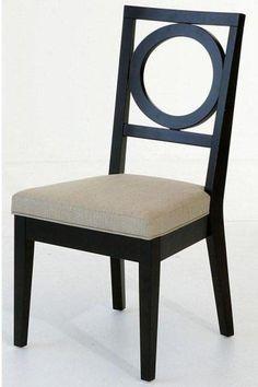 Google Image Result for http://www.beinteriordecorator.com/wp-content/uploads/2008/07/Modern-Dining-Area-Furniture-Art-Deco-Napier-Side-Chair-Beigemicrofiber-Dark-Brown-Home-Decorators-Collection.jpg
