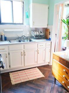 $100 two-weekend kitchen makeover - Album on Imgur