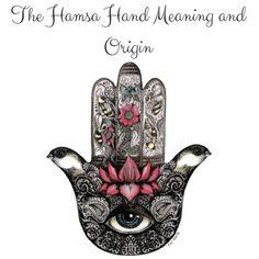 The Hamsa Hand Meaning and Origin – Red . Hamsa Hand Tattoo, Hamsa Tattoo Meaning, Hand Tattoos, Mandala Meaning, Rihanna Hand Tattoo, Hamsa Tattoo Design, Hamsa Art, Script Tattoos, Flower Tattoos