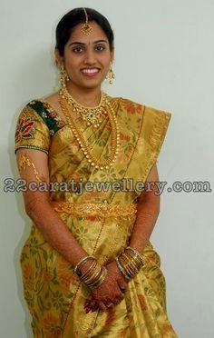 Jewellery Designs: Diamond and Traditional Jewellery 1