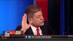 Judge Napolitano  Someone at State Dept Committed Perjury to Protect Hillary......OH, THIS IS SO GOOD....4/27/16