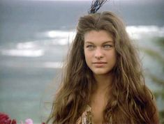 "Milla Jovovich as Lilli Hargrave in ""Return to the Blue Lagoon"""