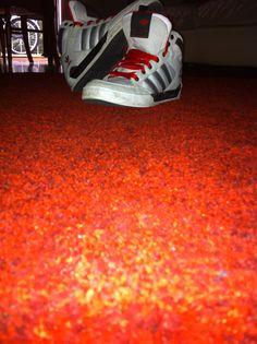 Sneakers Adidas, scarpe abbastanza comode, utili e da abbinare con tuta. Ben fatte e gioco di colori buono.