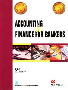 For JAIIB Accounting