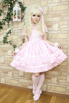 lolita ● outfits ●