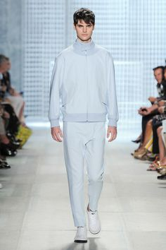 Lacoste Spring 2014 Men's Collection  Another outfit I'd like.