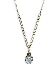 The Petite Compass Pendant by JewelMint.com, $29.99