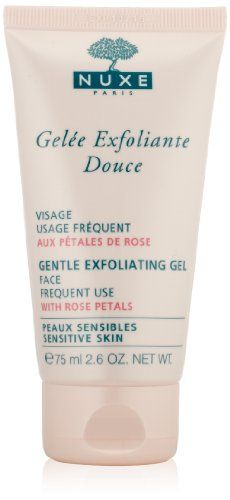Skin Care NUXE Gentle Exfoliating Gel for Sensitive Skin 26 oz >>> Be sure to check out this awesome product.