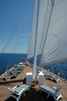 S/C Panorama II - 25 cabins / 8days - 7nights Cruise