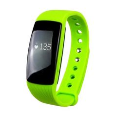 Hot Bluetooth 4.0 Smart Watch Bracelet band Heart Rate Monitor Wristband Fitness Tracker for Android iOS Smartphone - smart bracelet fitness tracker watches - amzn.to/2ijjZXZ Women's Running Gadgets - http://amzn.to/2iWkXcA