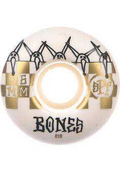 Bones-Wheels SPF-Tiles-81B-P2 - titus-shop.com  #Wheel #Skateboard #titus #titusskateshop