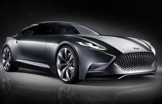 Hyundai HND 9 Concept - incredible