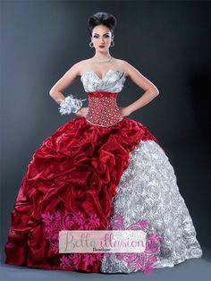 quinceanera dresses 2013 catalog | 2013 Bella Sera Quinceanera Dress BS1136 [BS1136] - $637.00 : Bella ...