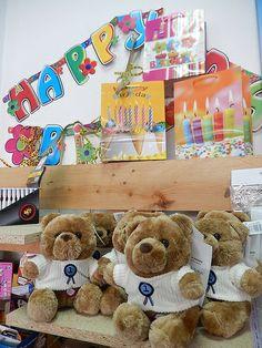 """ursuleti """"Happy Birthday"""""""