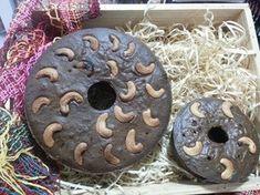 O bolo Pé de Moleque é uma das principais iguarias das festas juninas no Nordeste (Foto: Neiva Terceiro)