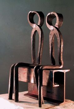 "harmonywishesfineart: "" Source: http://www.pongolini.it/pongolini-sculture.htm """