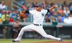 Yankees prospect profiles | Justus Sheffield = The 2017 season was a special one for the New York Yankees. The team received an injection of youth that had been missing in years past. The Baby Bombers, a group.....