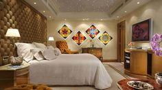 Luxury Makuuhuone