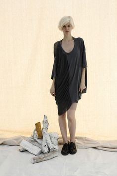 #DIY shredded shirt @Rachel Dolphin