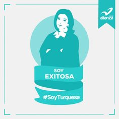 Soy exitosa.