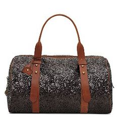 Dear Kate Spade,  Please leave this under my tree. It would add some much needed sparkle to my week.