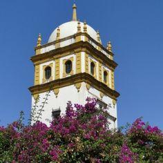 #Colores de #Sevilla.