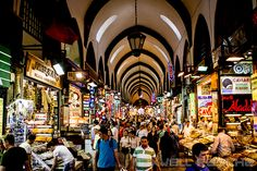 Spice Market - Istanbulhttp://www.yourcruisesource.com/two_chefs_culinary_cruise_-_istanbul_to_athens_greek_isles_cruise.htm