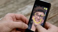Snapchat: We can prove people watch mobile videos *with* sound. Snapchat's claim that two-thirds of its videos are watched with sound counters Facebook's efforts to convince brands mobile video isn't audio-friendly.