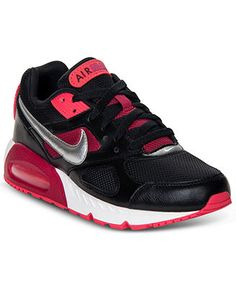 Nike Women s Air Max IVO Sneakers from Finish Line Air Max Women 1826b79be4
