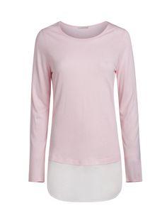 Sweatshirt from Pieces Ref: 17073158