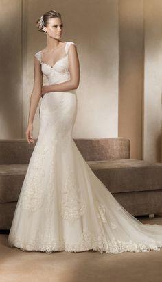 lace wedding dresses ,vintage wedding dresses so nice