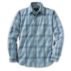 Filson Heather Plaid Shirt