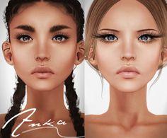 NEW -Skin Anka! | Flickr - Photo Sharing!