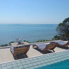 Azulik Eco Lodge, Vilanculos #Mozambique #Tropical #beach