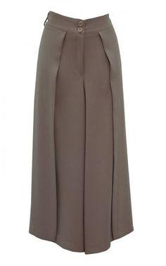 Γυναικείο παντελόνι camelot