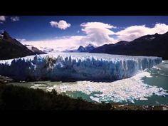 EAT SLEEP TRAVEL Glacier Perito Moreno en Argentine - YouTube Parc National, Eat Sleep, Waves, Youtube, Blog, Outdoor, Outdoors, Blogging, Ocean Waves