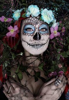 Tarrie Noir by Danielle Tunstall, via 500px